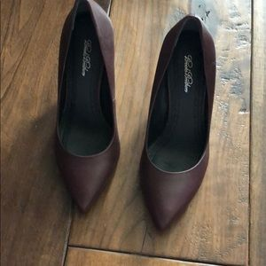 Women's Brooks brothers shoes